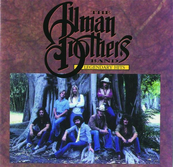 The Allman Brothers Band - Legendary Hits - MP3 Download