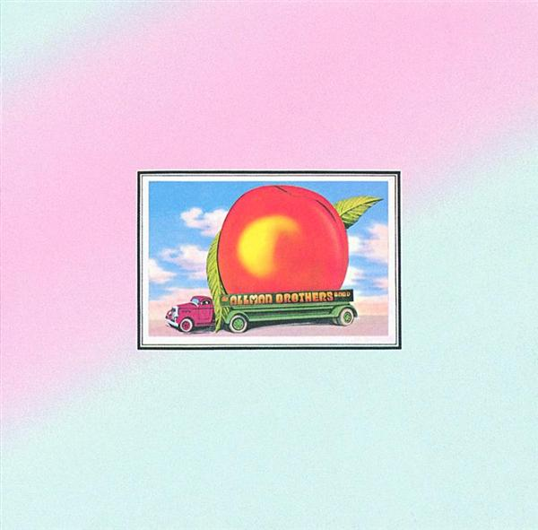The Allman Brothers Band - Eat A Peach - MP3 Download