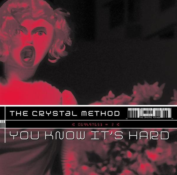Crystal Method - You Know It's Hard - MP3 Download