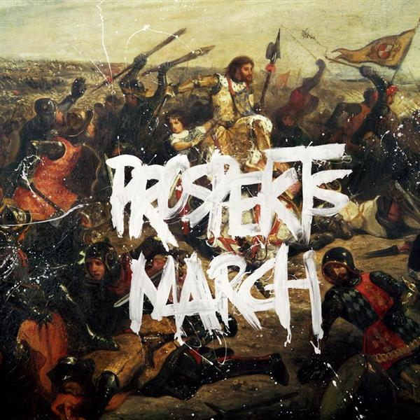 Coldplay - Prospekt's March EP - MP3 Download