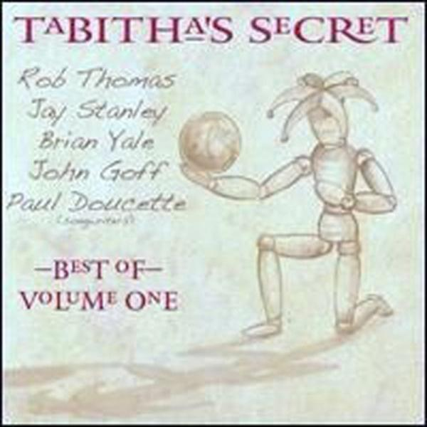 Rob Thomas - The Best Of Tabitha's Secret Vol. # 1 - MP3 Download