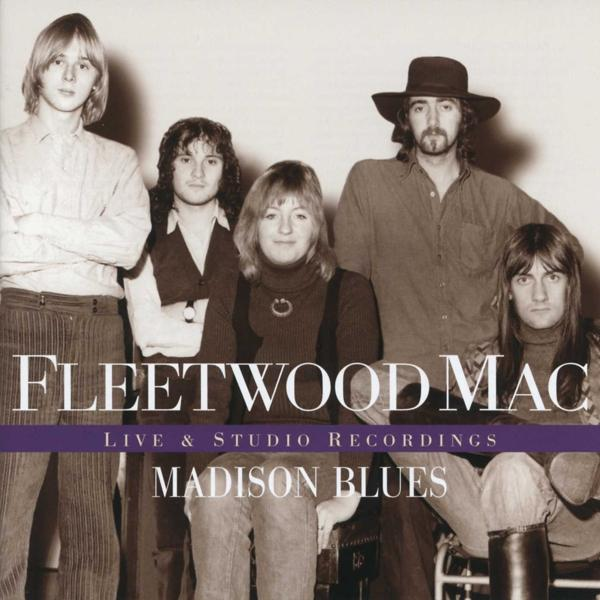Fleetwood Mac - Madison Blues - DD MP3