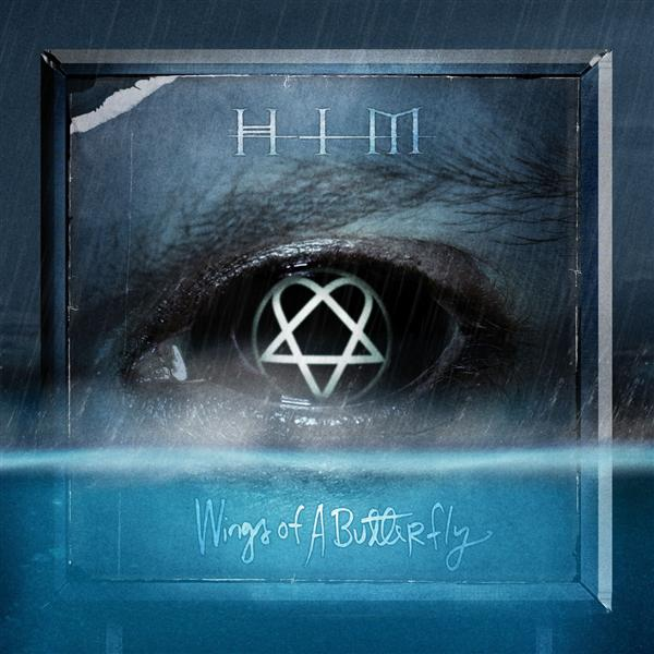 HIM - Wings of A Butterfly (DMD Single) - MP3 Download