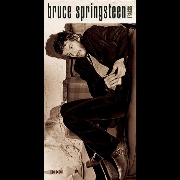 Bruce Springsteen - Tracks - MP3 Download