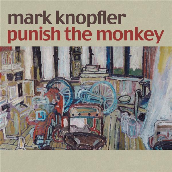 Mark Knopfler - Punish The Monkey (DMD Single) - MP3 Download