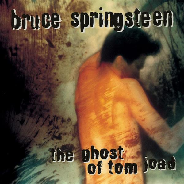 Bruce Springsteen - The Ghost Of Tom Joad - MP3 Download