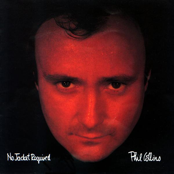 Phil Collins - No Jacket Required - MP3 Download