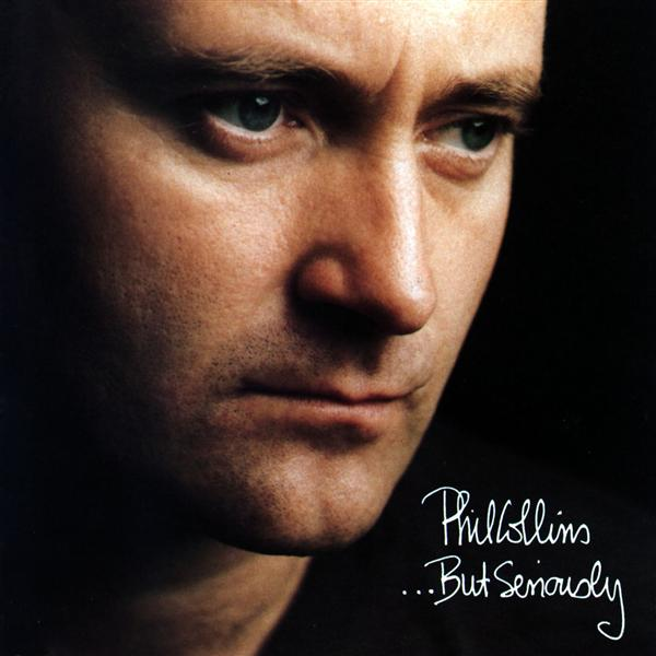 Phil Collins - ...But Seriously - MP3 Download