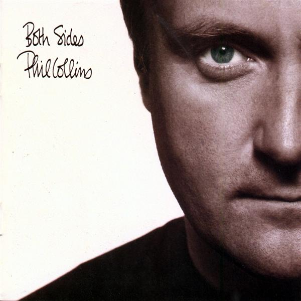 Phil Collins - Both Sides - MP3 Download