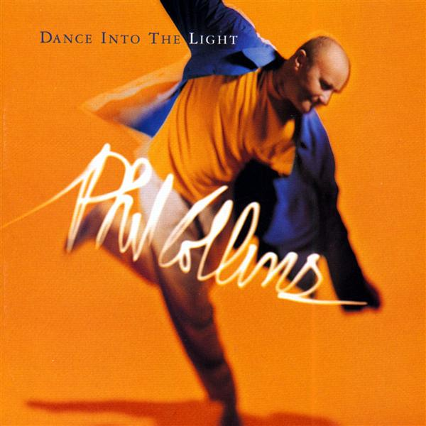 Phil Collins - Dance Into The Light - MP3 Download