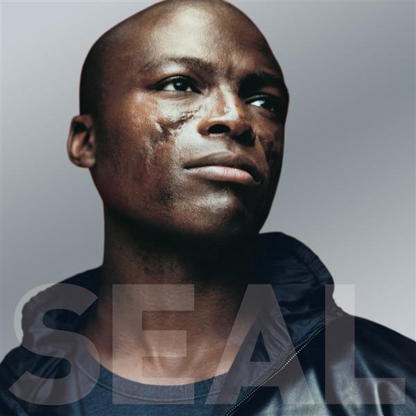 Seal - Love's Divine (U.S. Single 16552) - MP3 Download
