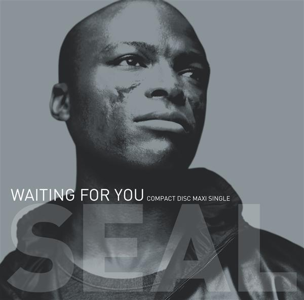 "Seal - Waiting For You (12""/CD Maxi 42656) - MP3 Download"