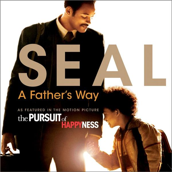 Seal - A Father's Way (DMD Single) - MP3 Download