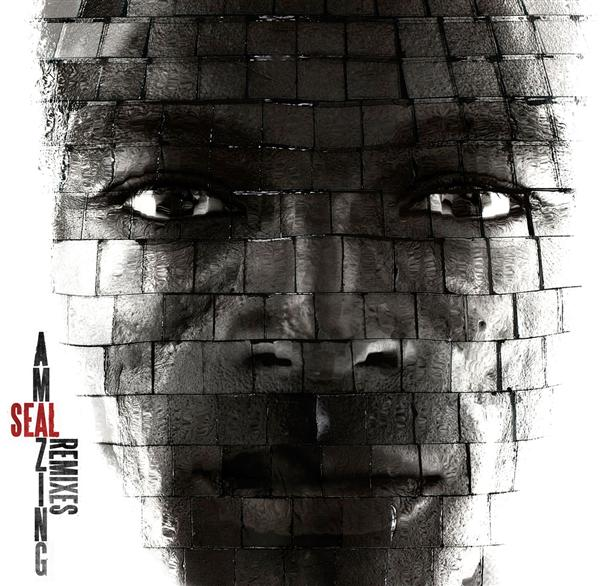 Seal - Amazing - The Remixes - MP3 Download
