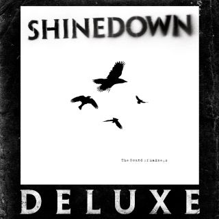Shinedown - The Sound of Madness [Deluxe] - MP3 Download