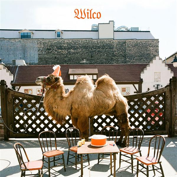 Wilco - Wilco [the album] - MP3 Download