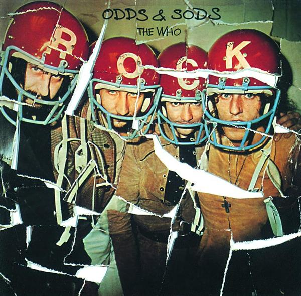 The Who - Odds & Sods - MP3 Download