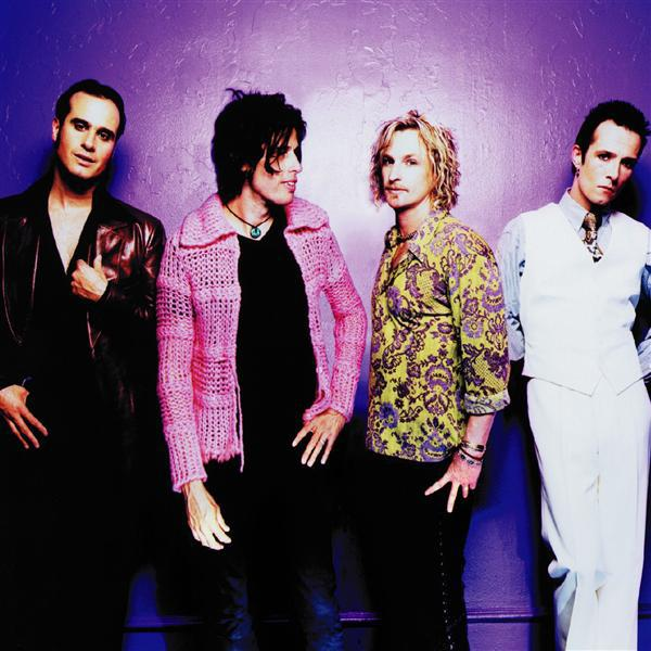Stone Temple Pilots - Revolution - MP3 Download