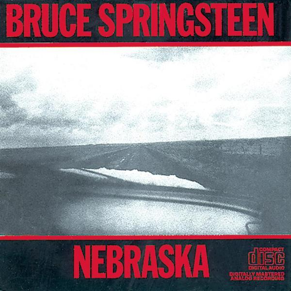 Bruce Springsteen - Nebraska - MP3 Download