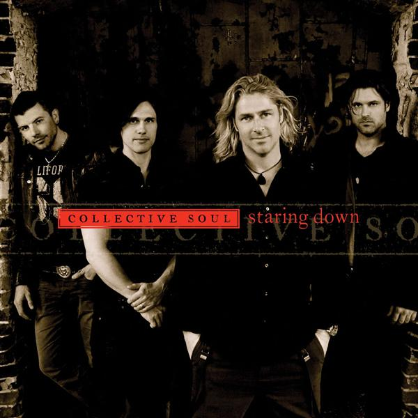 Collective Soul - Staring Down - MP3 Download