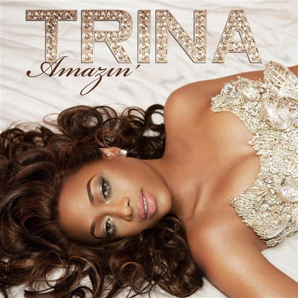 Trina- Amazin' (Edited) - MP3 Download