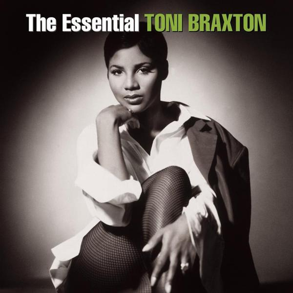 Toni Braxton - The Essential Toni Braxton - MP3 Download
