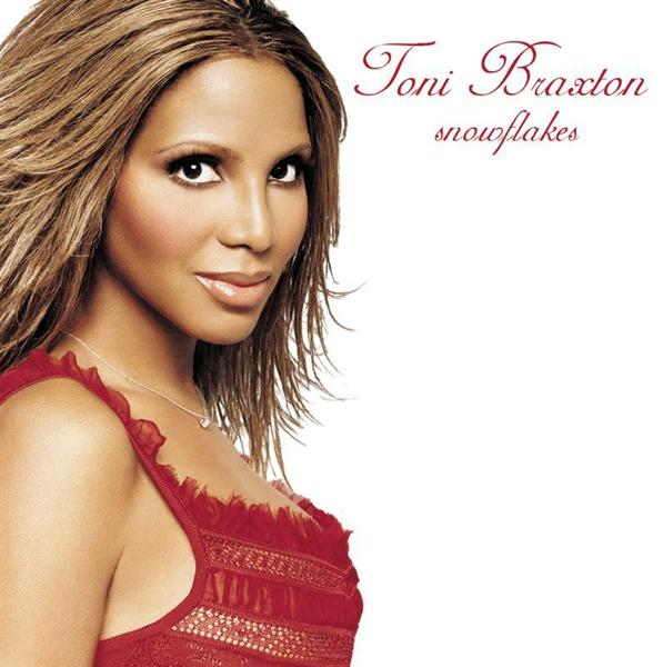 Toni Braxton - Snowflakes - MP3 Download