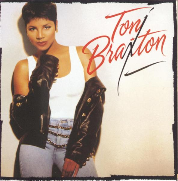 Toni Braxton - Toni Braxton - MP3 Download