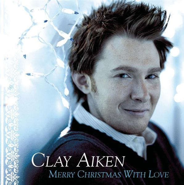 Clay Aiken - Merry Christmas With Love - MP3 Download