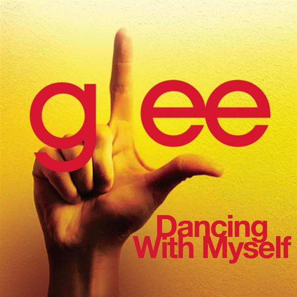 Glee Cast - Dancing With Myself (Glee Cast Version) - MP3 Download