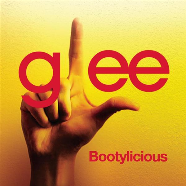 Glee Cast - Bootylicious (Glee Cast Version) - MP3 Download