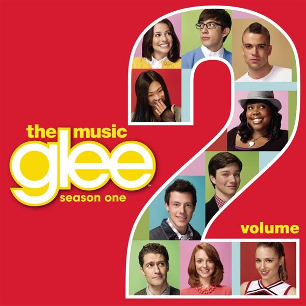 Glee Cast - Glee: The Music, Volume 2 - MP3 Download
