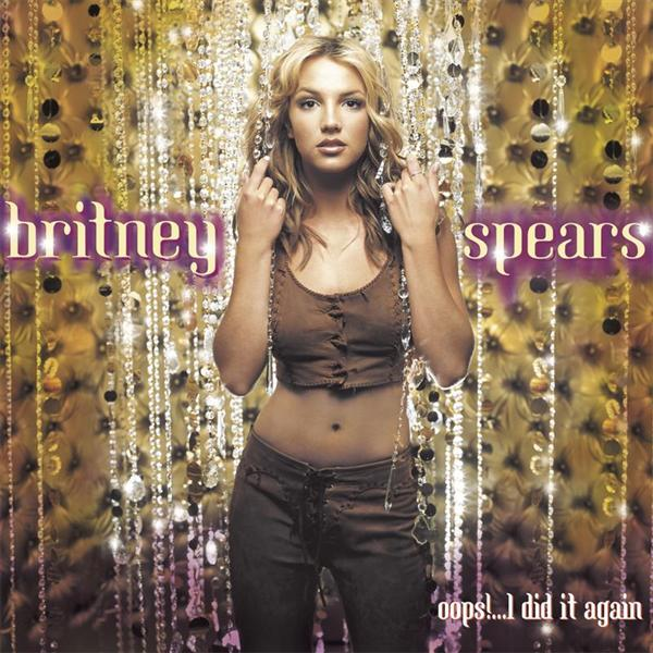 Britney Spears - Oops!... I Did It Again - MP3 Download