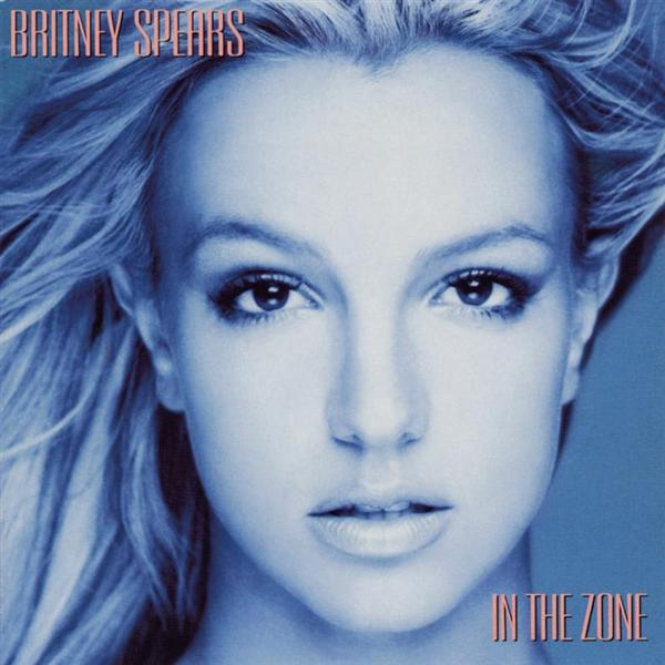 Britney Spears - In The Zone - MP3 Download
