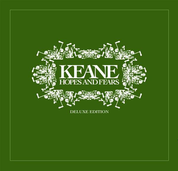 Keane - Hopes and Fears - Deluxe Edition - MP3 Download