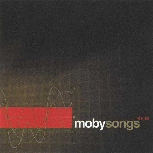 Moby - Songs 1993 - 1998 - MP3 Download
