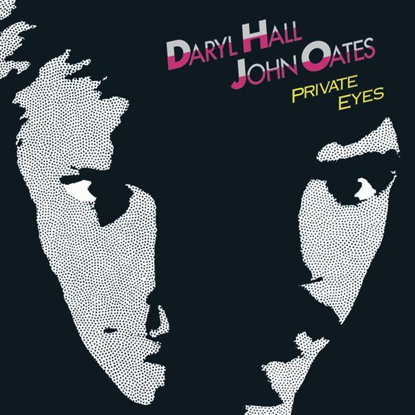 Daryl Hall and John Oates - Private Eyes - MP3 Download