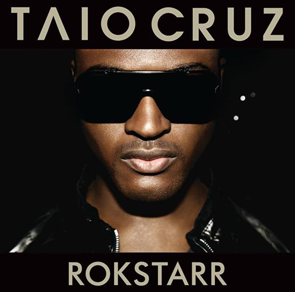 Taio Cruz - Rokstarr - MP3 Download