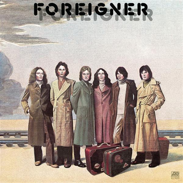 Foreigner - Foreigner [Expanded] - MP3 Download