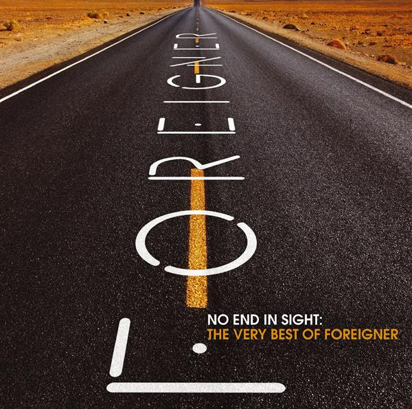Foreigner - No End In Sight: The Very Best Of Foreigner - MP3 Download
