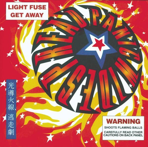 Widespread Panic - Light Fuse Get Away - MP3 Download