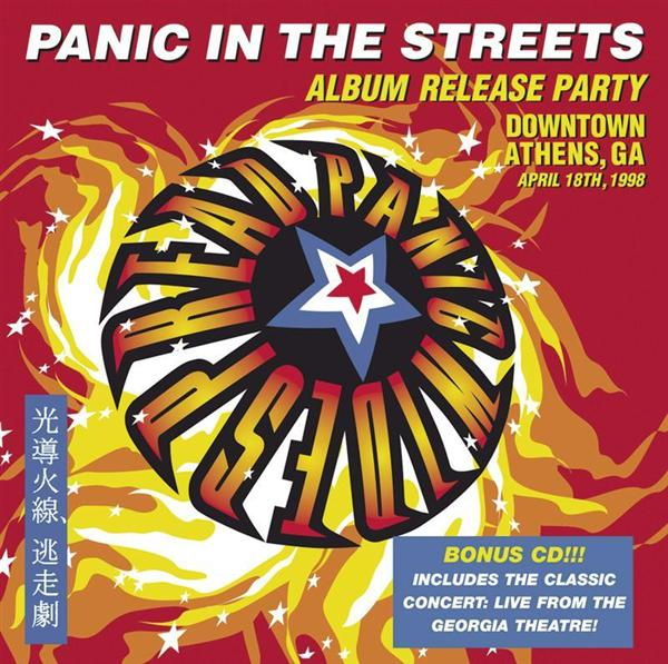 Widespread Panic - Panic In The Streets - MP3 Download