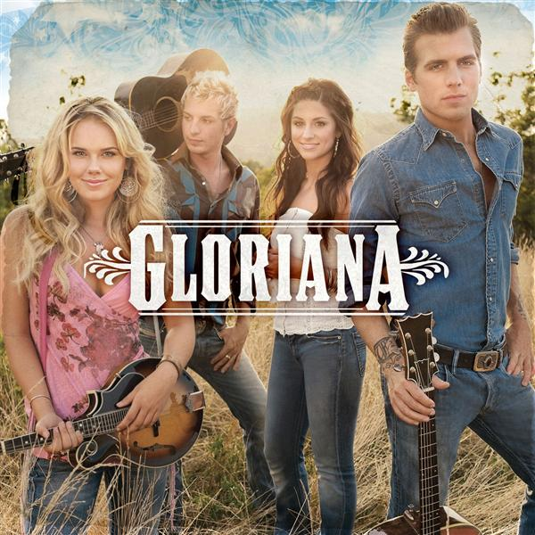 Gloriana - Gloriana - MP3 Downloads