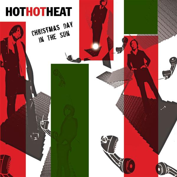 Hot H Heat - Christmas Day In The Sun (DMD Single) - MP3 Download