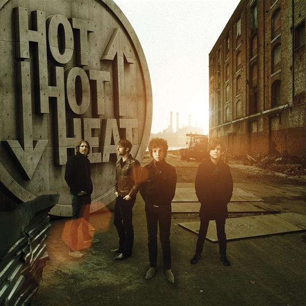 Hot H Heat - Happiness LTD. (Standard Edition) - MP3 Download