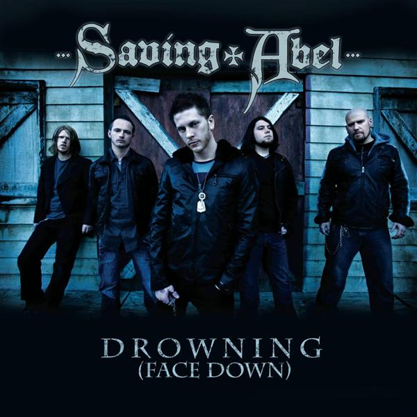 Saving Abel- Drowning (Face Down) - MP3 Download
