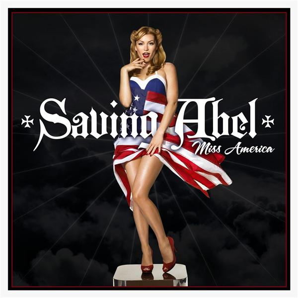 Saving Abel- Miss America - MP3 Download