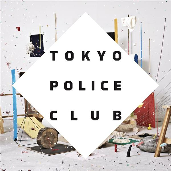 Tokyo Police Club - Champ - MP3 Download