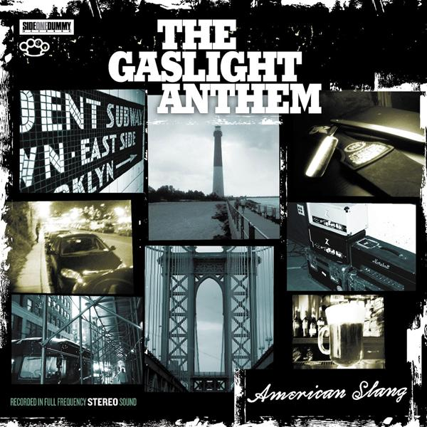 The Gaslight Anthem - American Slang - MP3 Download