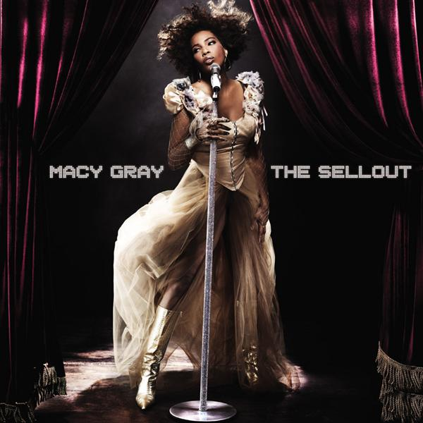 Macy Gray - The Sellout - MP3 Download